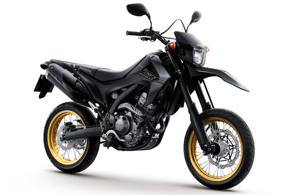 Honda Crf250m Moto Pitstop